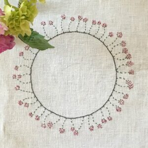 Embroidery Kits + Patterns