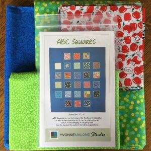 Quilting Kits + Patterns