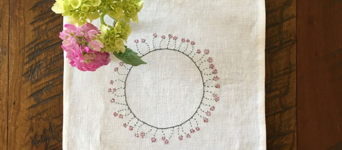 Quilt-Embellishment-Placemat-Downers-Grove-Yvonne-Malone-Studio